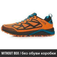 e4489b91139cf Li-Ning Adventure Trail Running Shoes Marcas De Calçados De Corrida