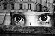 street art - Paris, France