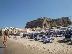 Cefalu Sicilia