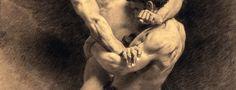Léon Bonnat – ein französischer Maler. Klassische Portraits und Historienbilder