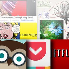10 iPad Apps Everyone Should Have