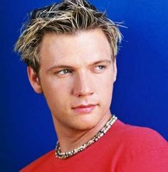Nick Carter - Photo posted by lucycarter5 - Nick Carter - Fan club ...