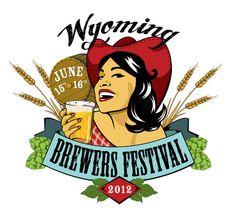Wyoming Brewers Fest - Sarah Hedlund