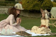 The Duchess of Devonshire playing cards.