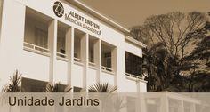 Einstein Jardins - Exames - Hospital Albert Einstein