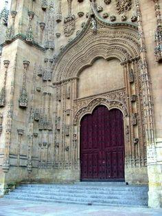 #Catedral de Salamanca (España)