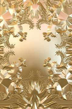 Gold Rush | The House of Beccaria~