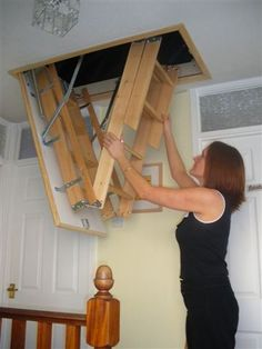 Loft Ladders Direct