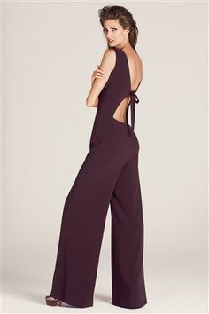 Everyone needs a jumpsuit in their wardrobe