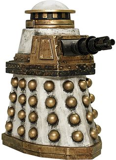 Doctor Who Special Weapons Fx Dalek – Pre Order