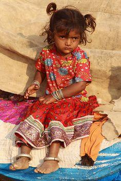 India - Gujarat © Walter Callens