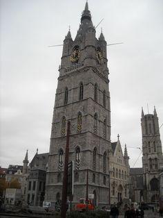 La Torre del Campanario