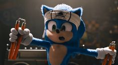 the new sonic the hedgehog movie pictures - Ecosia Sonic The Hedgehog, Hedgehog Movie, Hedgehog Art, Jim Carrey, Pikachu, O Pokemon, Fotos Do Sonic, Sonic Movie Redesign, Teaser