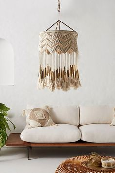 handmade home decor 8 Fall Home Design Trends to Love from Anthropologie Home Decor Accessories, Decorative Accessories, Decorative Items, Handmade Home Decor, Diy Home Decor, Room Decor, Wall Decor, Diy Casa, Anthropologie Home