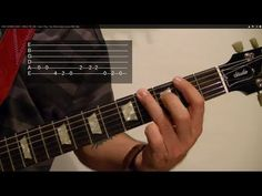 ▶ EASY JOHNNY CASH! - I WALK THE LINE - How to Play - Free Online Guitar Lessons With Tabs - YouTube