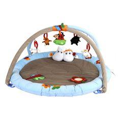 Moomin - Baby Gym (Rätt Start) [6203]:Amazon.co.uk:Baby