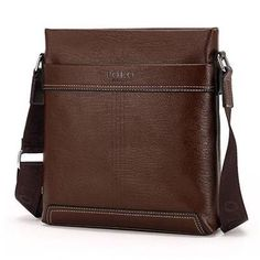 Small Chest Pack Leather Travel Shoulder Bags