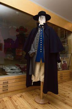 Maxmo folkdräkt. Maksamaan kansallispuku. Maxmo folk costume. Finn-Swedish. Photo: Linda Varoma