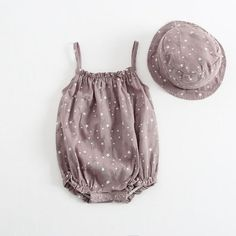 Baby Girl Summer Sun Suit Romper – DailyBestBuys