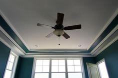 i like the ceiling