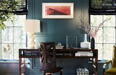 Habitually Chic® » Jennifer Meyer's New Home