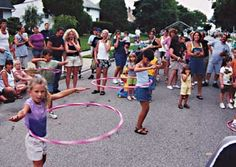 Good Vibrations DJ Entertainment Block Party Hula Hoop Contest Hula Hoop, Block Party, Ol Days, Best Vibrators, Good Ol, I Am Awesome, Dj, Nostalgia, Entertaining