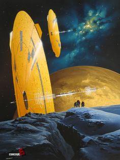 #sciencefiction #scifi