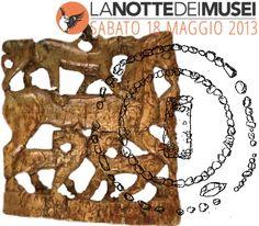 La Notte dei Musei - Museo Archeologico Nazionale di Campli #ndm13 #nottedeimusei