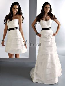 Dere Kiang Wedding Dress 11066