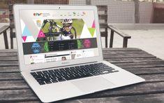 Hogyan érheted el a weben, hogy már ismeretlenül is megbízzanak benned? Corporate Identity, Visual Identity, Wordpress, Branding, Marvel, Website, Design, America, Brand Management