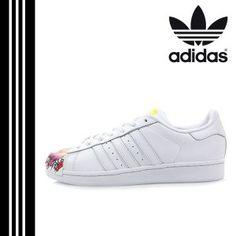Adidas Originals HommeFemme Superstar Supershell Artist Mr