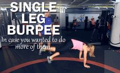 Cause regular burpees aren't hard enough Chintomby Chintomby Merriman Davison Bata Hancock Lyons Lyons Dedes Fitness Tips, Fitness Motivation, Health Fitness, Daily Motivation, Running Workouts, At Home Workouts, Excercise, Exercise Moves, I Work Out