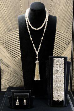 Tiffany Co. colaboracion The Great Gatsby