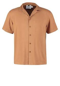 Casual overhemd - brown