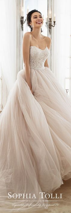 Brides dress. All brides imagine finding the perfect wedding day, however for this they require the best wedding outfit, with the bridesmaid's dresses complimenting the brides dress. The following are a few tips on wedding dresses.