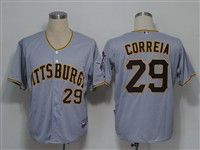 Pittsburgh Pirates   $20