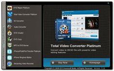 Aiseesoft+,Multimedia Aiseesoft Multimedia Software Toolkit Platinum 7.2.8