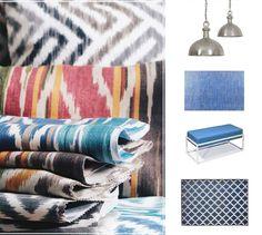 Azul!   Venha visitar o novo espaço Manuela Bento Decor e projecte a decoração da sua casa!