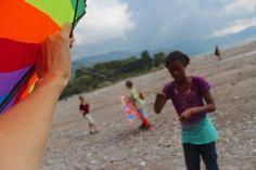 Happy Dia de los Muertos : Panajachel, Guatemala