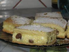 www.gatimcuvero.ro: Placinta cu branza de vaci French Toast, Cooking, Breakfast, Food, Cuisine, Kitchen, Meal, Eten, Meals