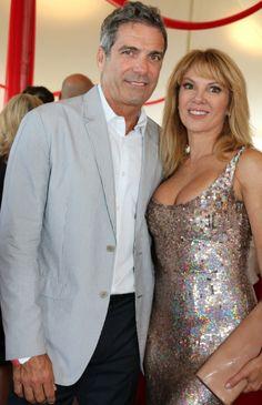 Wie is de echtgenoot van Ramona Mario dating