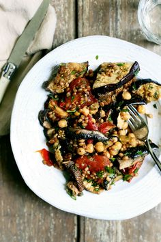 ... , Week 3 | Rigatoni, Roasted Vegetables and Roasted Vegetable Recipes
