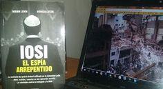 Páginas Colaterales: Iosi. El espía arrepentido