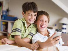 Algunos #ConsejosInfantiles para el uso seguro de los smartphones por parte de los #niños | #Blog #SeguridadInfantil
