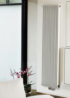 Twine. Twine & Pinch están inspirados en el clásico radiador de columnas. Los estilizados elementos y el contundente diseño aportan distinción a tu ambiente.