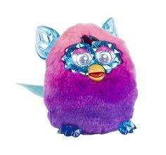 c78bbd79e5 Hasbro Furby Boom Crystal Róż i Fiolet - Maskotka - Satysfakcja.pl