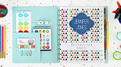 2014 Daily Planner Printable