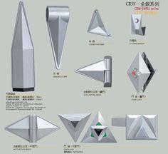 toilet cubicle partition hardware/ CRW toilet accessories