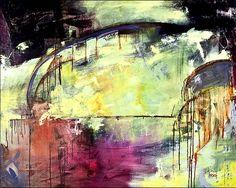 Nancy Hirsch Lassen Artist   PURE ABSTRACTION