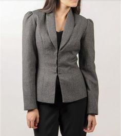 Aprovecha super precio en Saco de manga larga para Dama, a solo $699, en LOB.